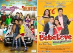 My Bebe Love VS Beauty and the Bestie at MMFF2015