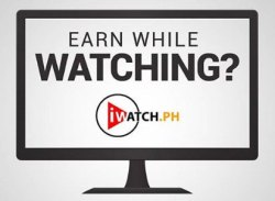 How to Earn Money at iWatchPH?