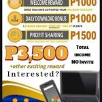 How to Earn Money at Unli-Shop?