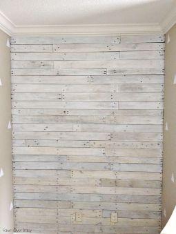 pared de palet