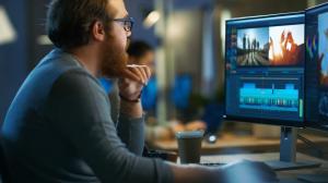 비디오 전문가는 어떤 CPU를 사용합니까?  4K UHD 비디오 편집을위한 PC 구성 가이드