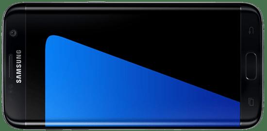 Display-ul - Ecranul lui Samsung Galaxy S7 Edge