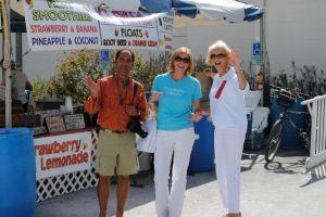 Shell fair Holaway, Pam Rambo, Moran