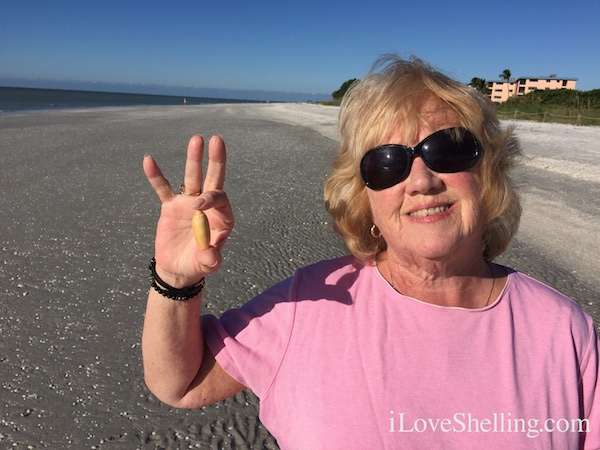 Happy and Healthy Along the Coast of Sanibel