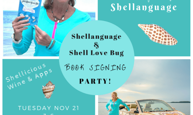 Shellanguage and Shell Love Bug