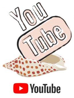 Pam Rambo iLoveShelling Youtube shelling videos