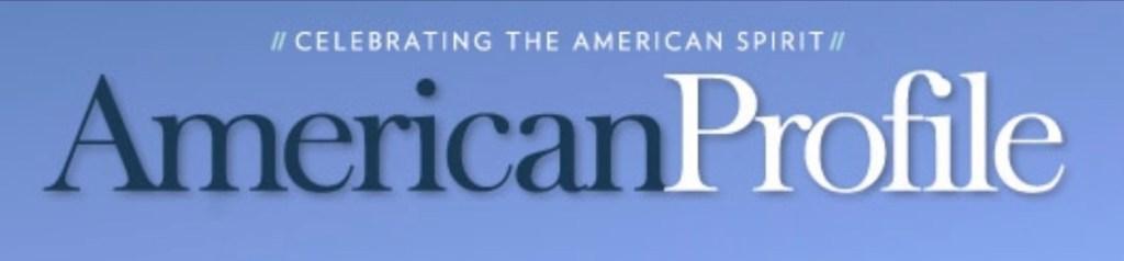 American Profile magazine interviews Pam Rambo