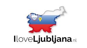 iLoveStedentrips.nl: i Love Ljubljana