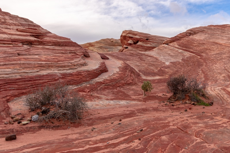 Valley of Fire State Park (AZ)