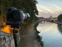 Fotograferen in Rome