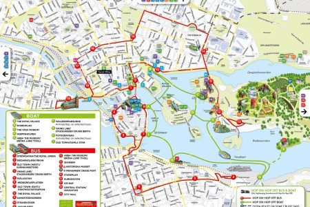 stockholm central station map » Full HD MAPS Locations - Another ...