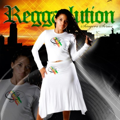 Reggaelution 1
