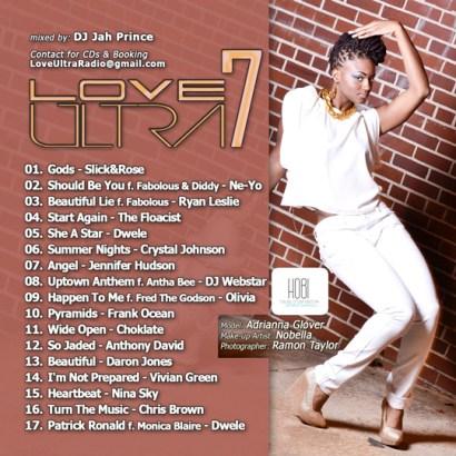Love Ultra 7