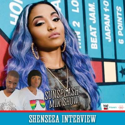 Listen Full Mix & Interview
