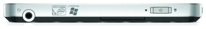 HP Slate 500 TabletPC : Fiche Technique Complète 6