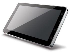 Viewsonic ViewPad 7 : Fiche Technique Complète 4