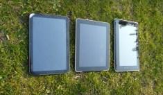 Test et Avis Motorola Xoom 8