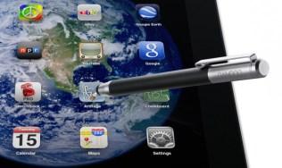 Un stylet pour transformer votre iPad en tablette graphique 5