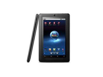 Viewsonic ViewBook 730 : la tablette Android Low Cost de Viewsonic 1