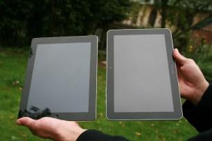 Test complet de la tablette Samsung Galaxy Tab 10.1 14