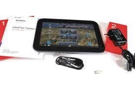 Lenovo IdeaPad K1 : démonstration de la tablette IdeaPad K1 au salon de l'IFA 2011 2