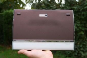 Test complet de la tablette Asus Eee Pad Slider SL101 6