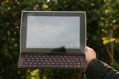 Test complet de la tablette Asus Eee Pad Slider SL101 4