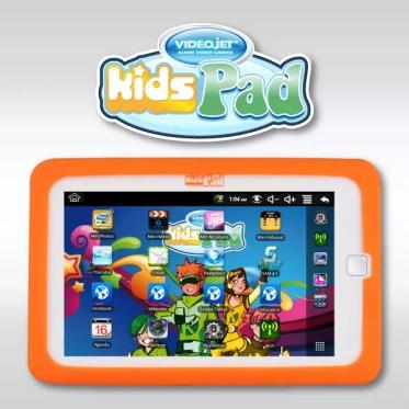 Kids Pad : la tablette tactile pour les enfants de 6 à 12 ans 5