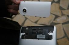 Test complet de la tablette tactile HTC Flyer WiFi 3G 5