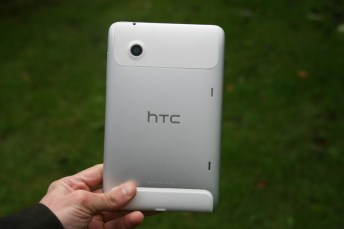 Test complet de la tablette tactile HTC Flyer WiFi 3G 4
