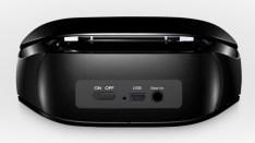 Logitech Mini Boombox : une enceinte Bluetooth portable pour tablette tactile 6
