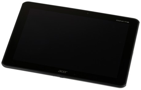 Acer Iconia Tab A700 : caractéristiques et photos de la tablette Iconia Tab A700 dévoilées 3