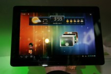 Tablette Asus Eee Pad Prime HD ne sera pas disponible en France avant le mois de Juin 2