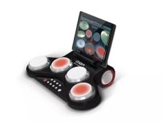 CES 2012 : Accessoire ION, apprenez la batterie avec le ION Drum apprendice et ION Drum Master 2