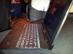 LIVE CES 2012 : Une nouvelle Tablette Lenovo IdeaTab S2 7