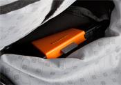 CES 2012 : Accessoire PowerBag Backbag collection,sac à dos chargeur pour tablette tactile 10