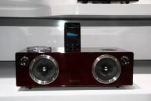CES 2012 : l'Audio Dock Samsung DA-E750 3