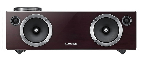 CES 2012 : l'Audio Dock Samsung DA-E750 1