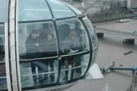 Des Samsung Galaxy Tab 10.1 au service des touristes dans la plus grande roue d'Europe à Londres 3