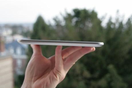 Test complet de la tablette Samsung Galaxy Tab 8.9 9