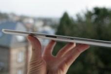 Test complet de la tablette Samsung Galaxy Tab 8.9 4