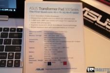 Asus Transformer Pad 300 Series : Un petit nouveau dans la gamme Asus Transformer 2