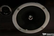 Dock Audio Samsung DA-E760 : Amplificateur à Lampes avec station d'accueil ! 3