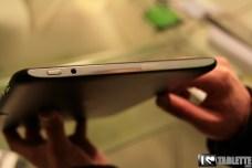 Acer Iconia Tab A510 : photos et caractéristiques de l'Iconia Tab A510 au MWC 4