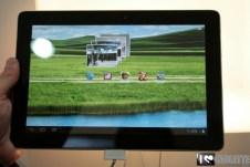 Huawei MediaPad 10FHD : Une tablette Android 4.0 avec un processeur Nvidia Tegra 3 2