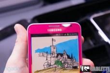 Samsung Galaxy Note Rose : une nouvelle couleur pour le Galaxy Note 4
