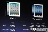Apple Nouvel iPad (iPad 3) : Fiche technique complète Nouvel iPad (iPad 3), photos ! 17