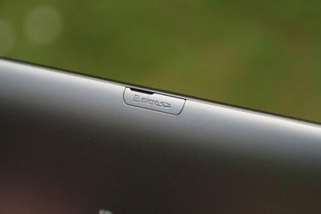 Test complet de la tablette Samsung Galaxy Tab 2 7 pouces 9