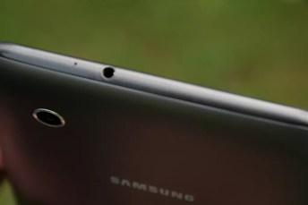 Test complet de la tablette Samsung Galaxy Tab 2 7 pouces 20