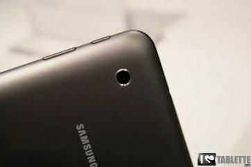 La tablette Samsung Galaxy Tab 2 au format 7 pouces débarque en France 2